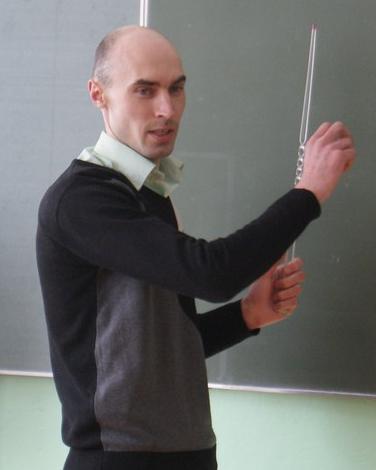 Лесенков Сергей Сергеевич