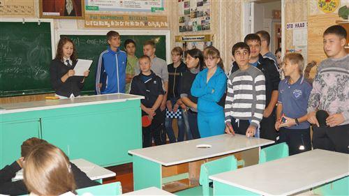 Зональные соревнования по настольному теннису и шахматам.