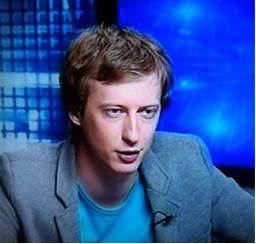 Александр Белановский задаст вопросы Гавриилу Леви в прямом эфире радио Эхо Москвы