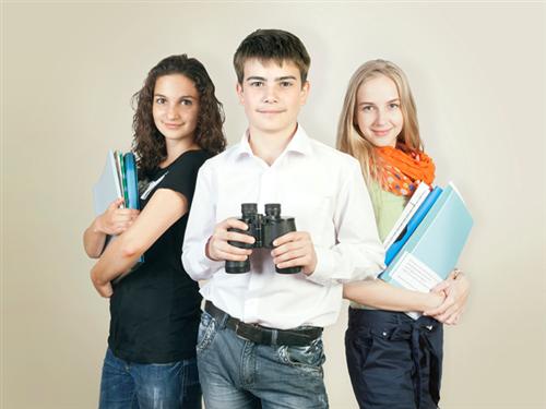 Дневник.ру и Сименс приглашают старшеклассников к участию в новом конкурсе!