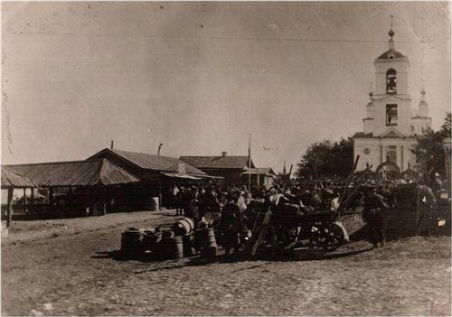 Ильинская ярмарка