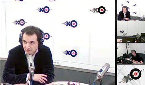 Гавриил Леви рассказал об уникальности Дневник.ру на радио Эхо Москвы