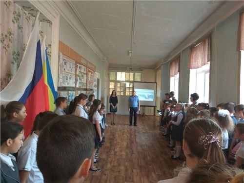 День рождения Ростовской области.