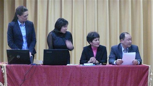 Презентация пилотного эксперимента Дневник ру в Республике Алтай