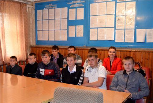 Экскурсия в рамках празднования 69-летия Победы в Великой Отечественной войне.