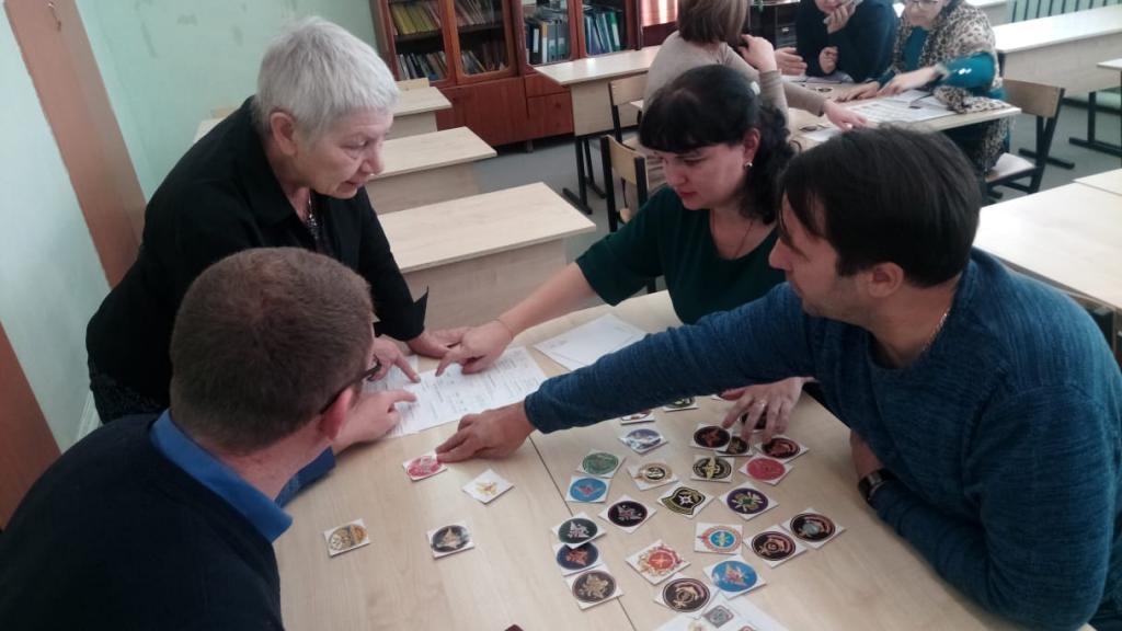 X Областной форум педагогов-наставников, работающих с одарёнными детьми