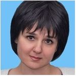 Марина Николаевна Аксёнова, ГБОУ СОШ №425 (Москва)