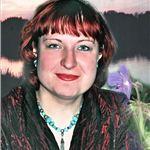Алёна Эдуардовна Шмакова